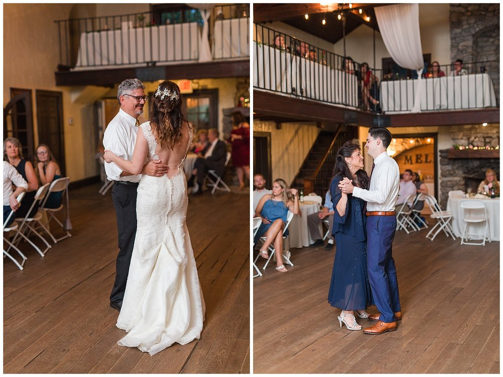 Melrose Caverns in Harrisonburg, Virginia || Charlottesville, Harrisonburg, and Lynchburg Wedding Photographer