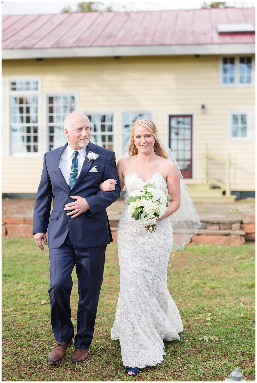 Sorella Farms Wedding in Evington, VA || Lynchburg, VA Wedding Photographer || Central VA Wedding Photos