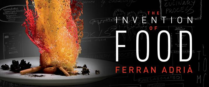 FerranAdriaImmersionDinner.com