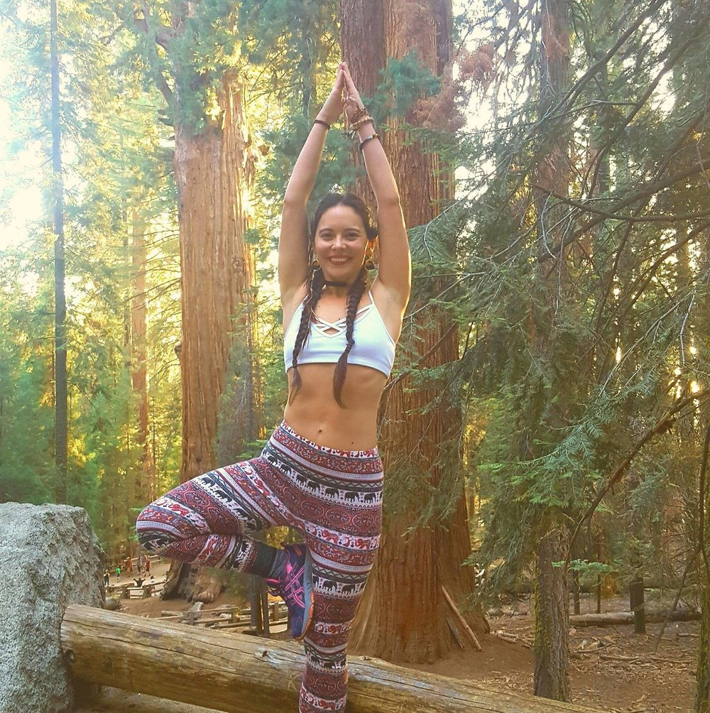 Yoga + National Forest + Hiking - Join us and Angela Mendoza, founder of My Tribe Healing as we explore the Hidden Lakes of the Manistee. We're offering two weekends of pure connection, mindfulness practice and solitude.