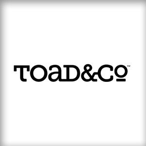 Learn more about  Toad&Co
