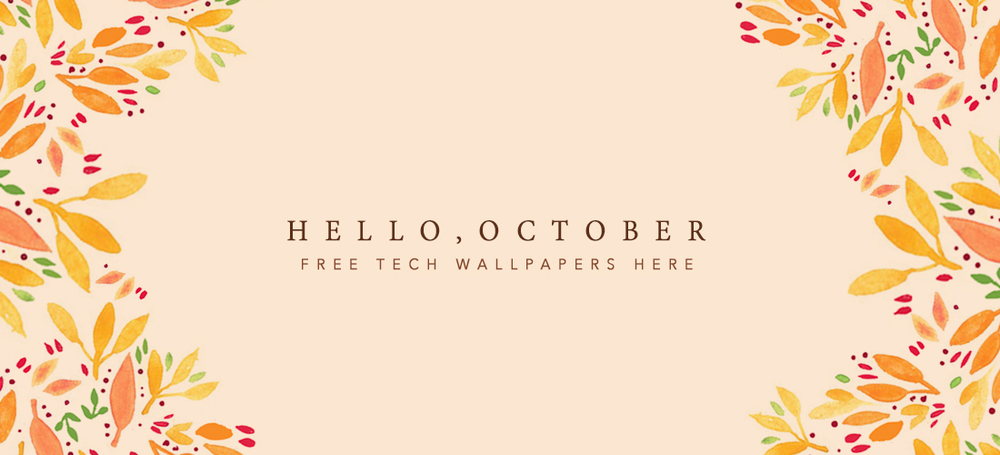 Superieur Hello October