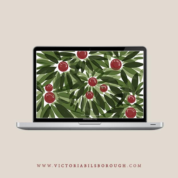 Christmas Wallpaper Download - www.victoriabilsborough.com