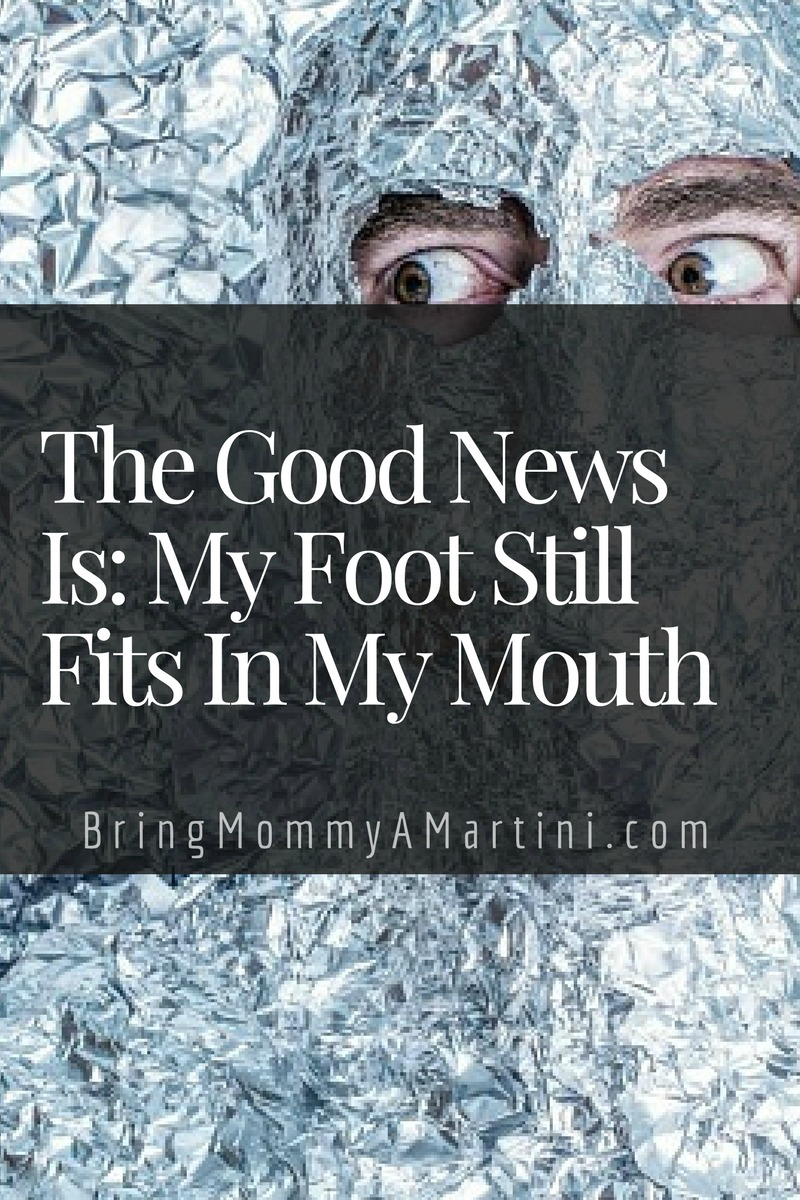 Blog - the good news is my foot fits.jpg