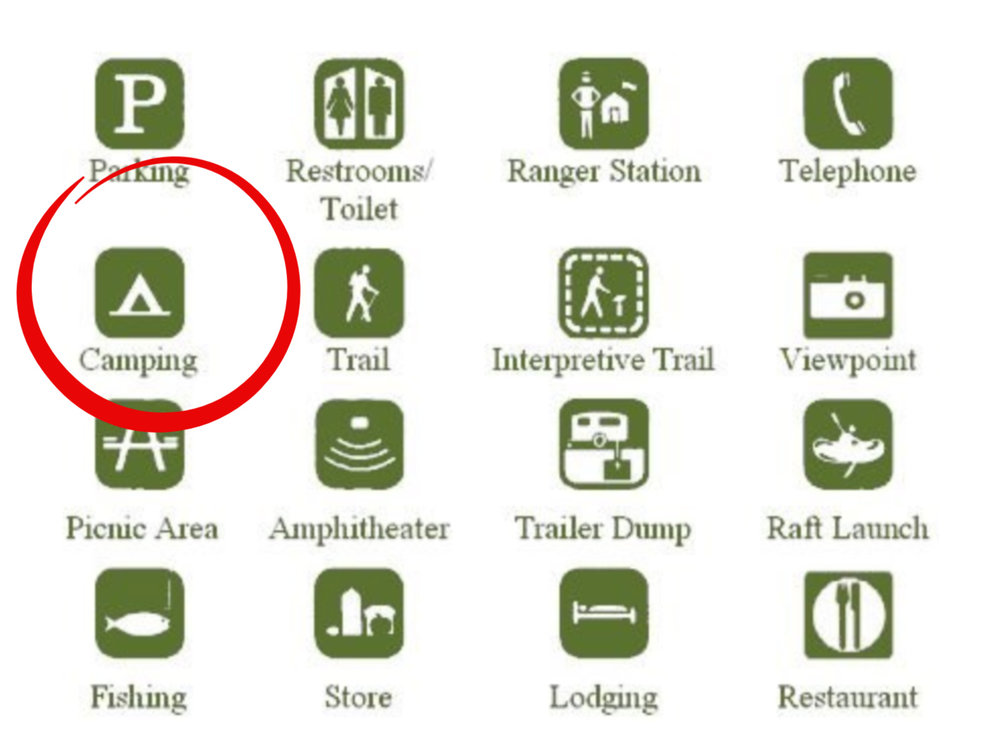Image courtesy National Parks Service: https://www.nps.gov/noca/planyourvisit/accessibility-symbols.htm