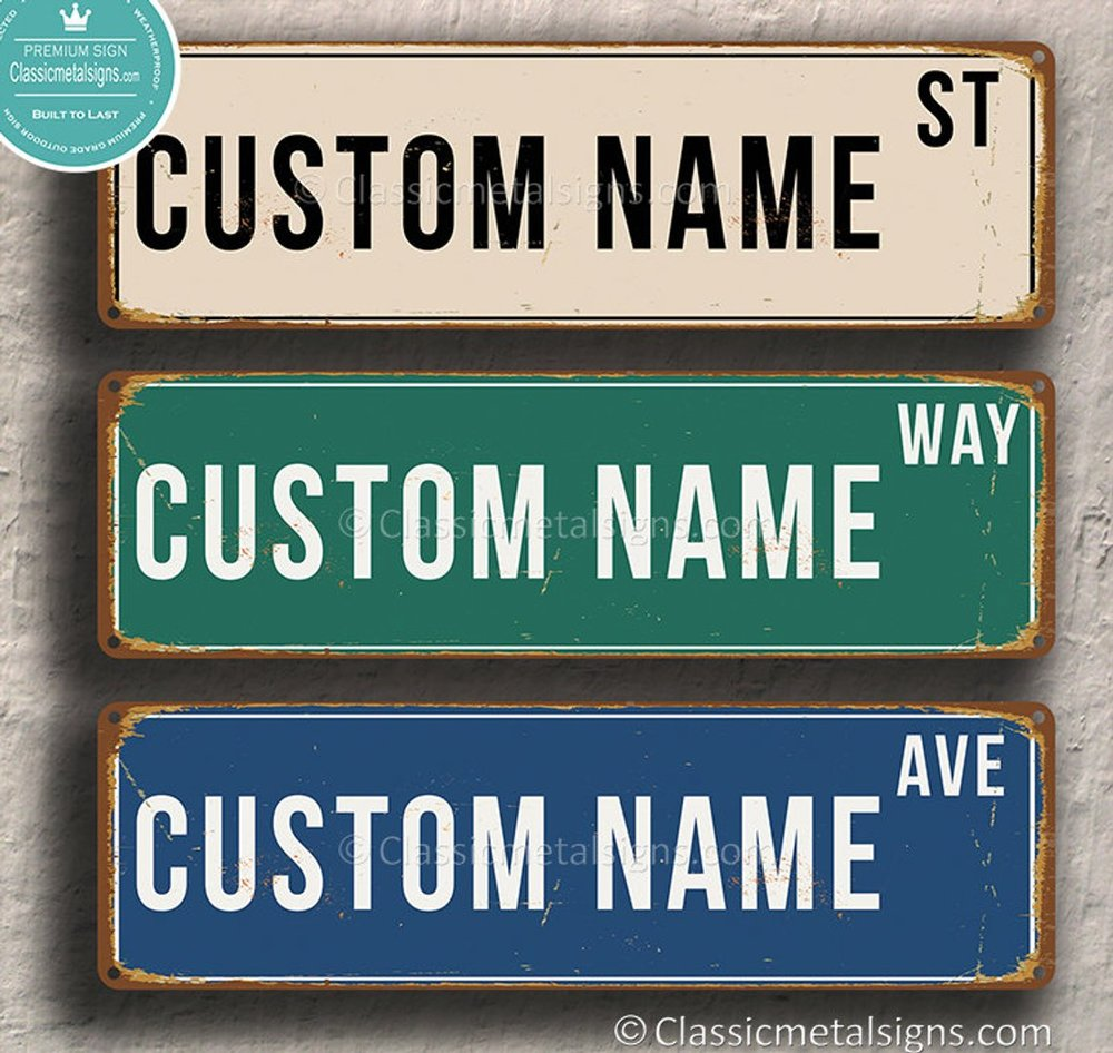 gift-guide-custom-street-sign