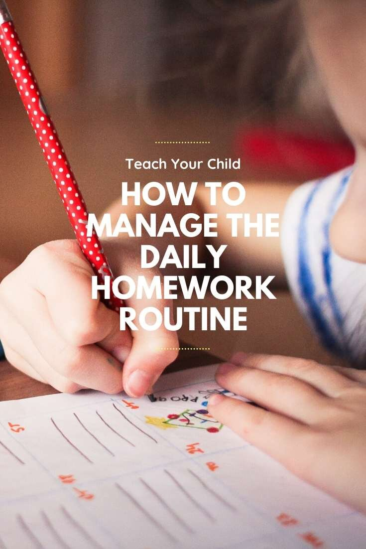 Benefits Of Homework On Test Scores