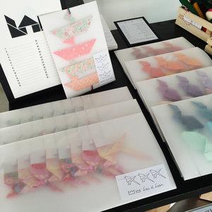 24 septembre 2016 . Melting Pot n° 9, LausanneLou et Leon participe à la 9e édition du Melting Pot, rendez-vous de créateurs et artisans organisé par Cre'art Events au Barock de Lausanne -