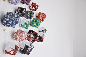 01 juin 2016 . Diamond OrigamiRetrouvez le temps de l'été nos boules