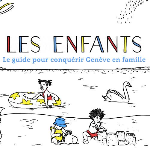 Juin 2017 . Les enfants à GenèveLes enfants à Genève, c'est un guide sympathique et dynamique qui propose des idées de sorties familiales à Genève!... et ils nous parlent de Lou et Leon !!! -