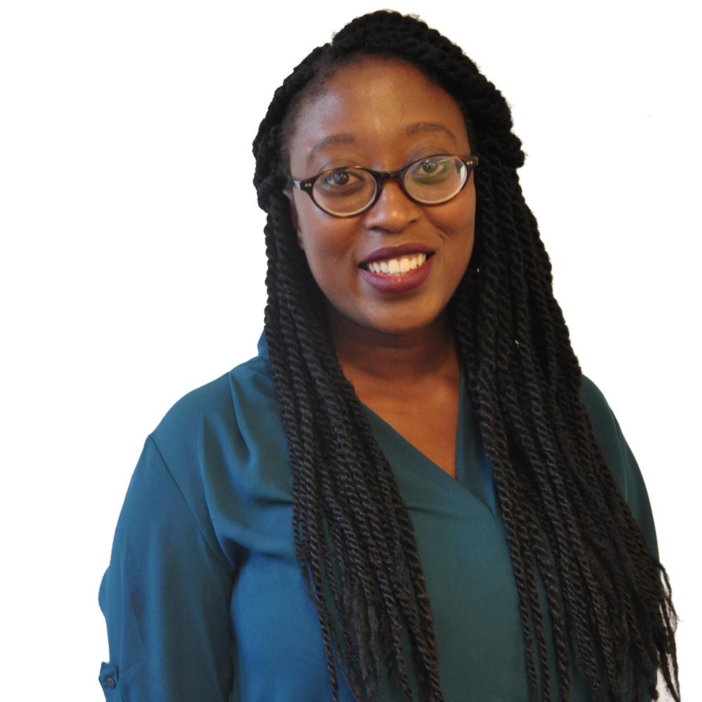 Chilee Nleya  Middle School Program Director