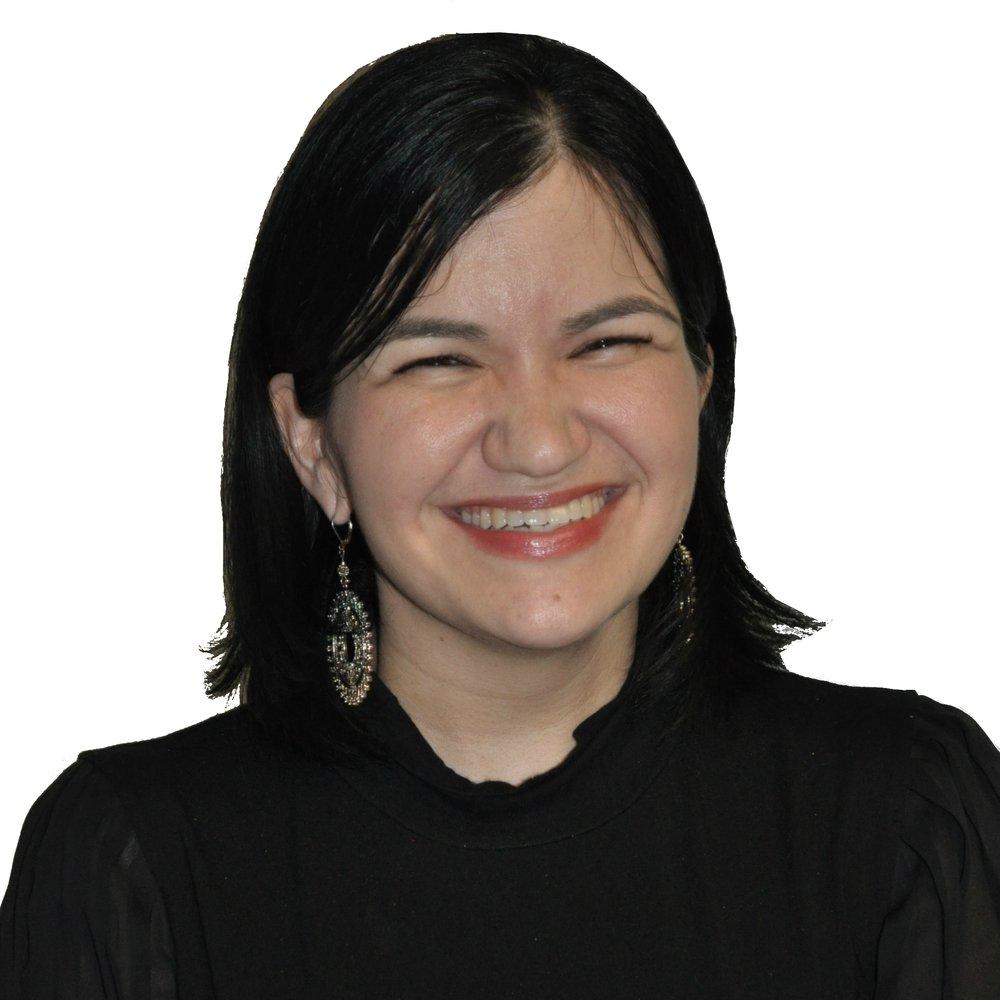 Olivia Nunez  Chief Program Officer