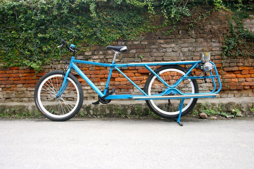 Bike on Black Wall.jpg