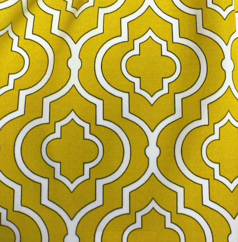 Gold Starlet Fresco