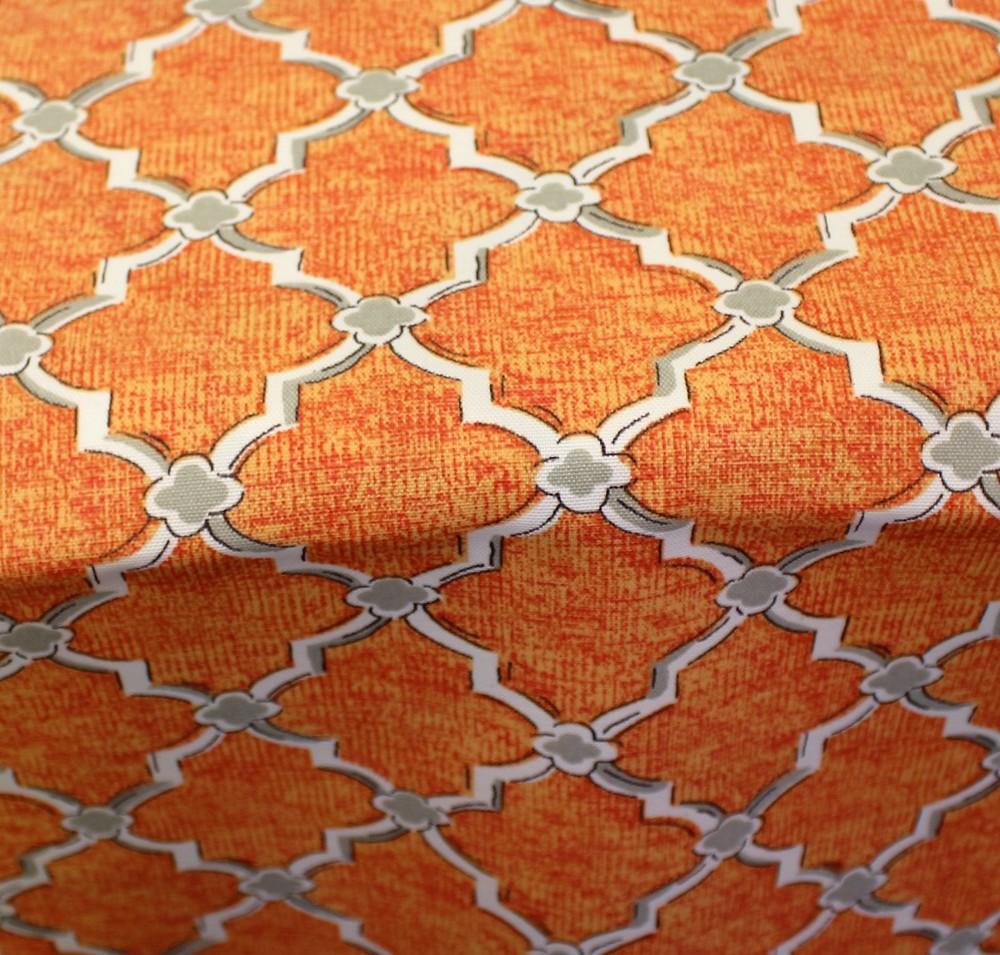 Orange Grove Eaton Fresco