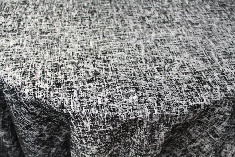 Black/ White Textura