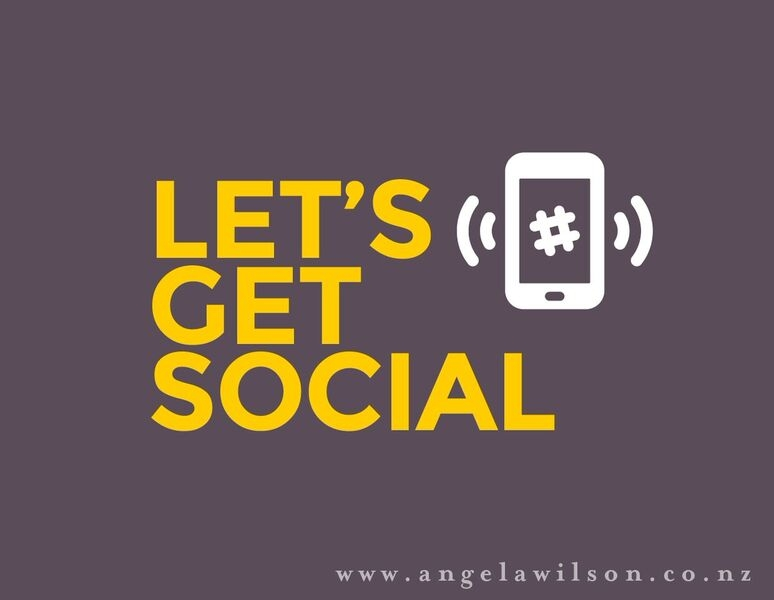 Social Media - You need a safe pair of hands to handle your social media.  so you can concentrate on other parts of your business.Get sorted with a plan-Stan on what you want to achieve with your Social Media.  Let's work on engaging your people and reaching other like- minded souls.Click on the button below if this sounds like what you need - no obligation just straight, honest talking.