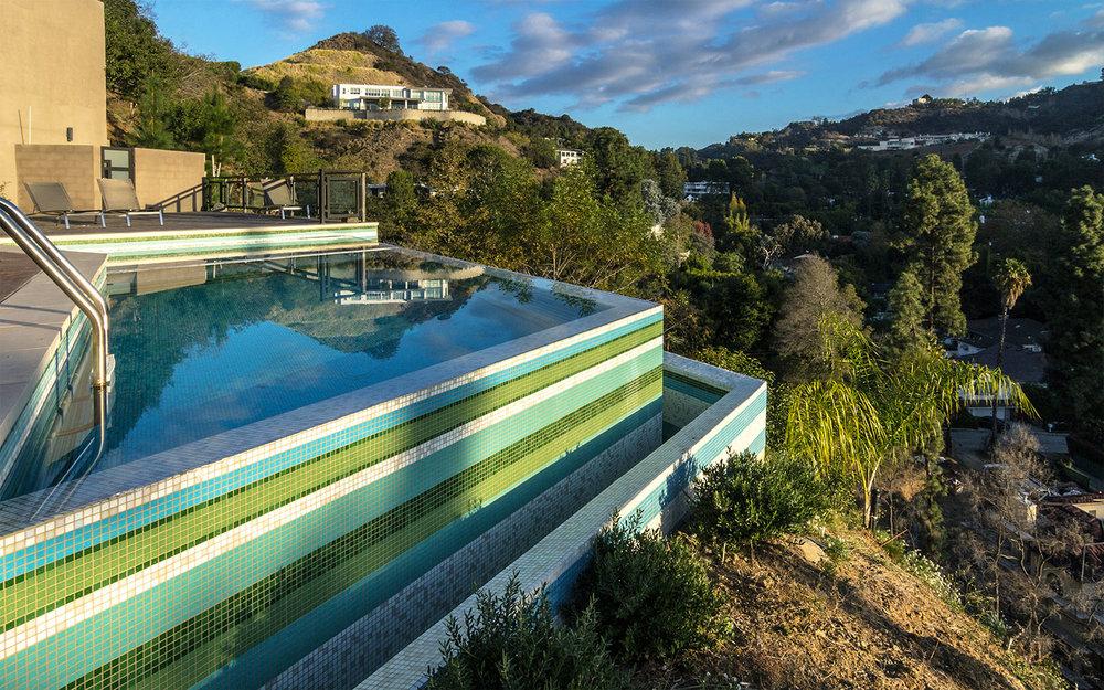 Monte Cielo House
