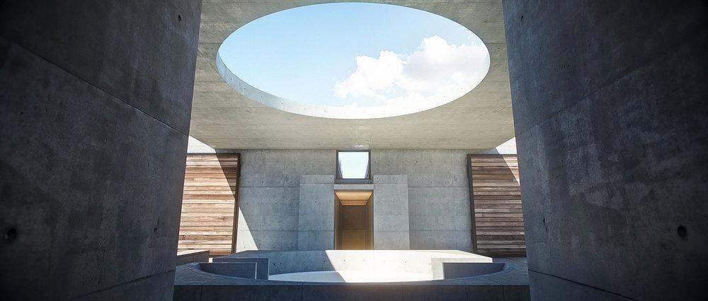 Portal Space/Lobby