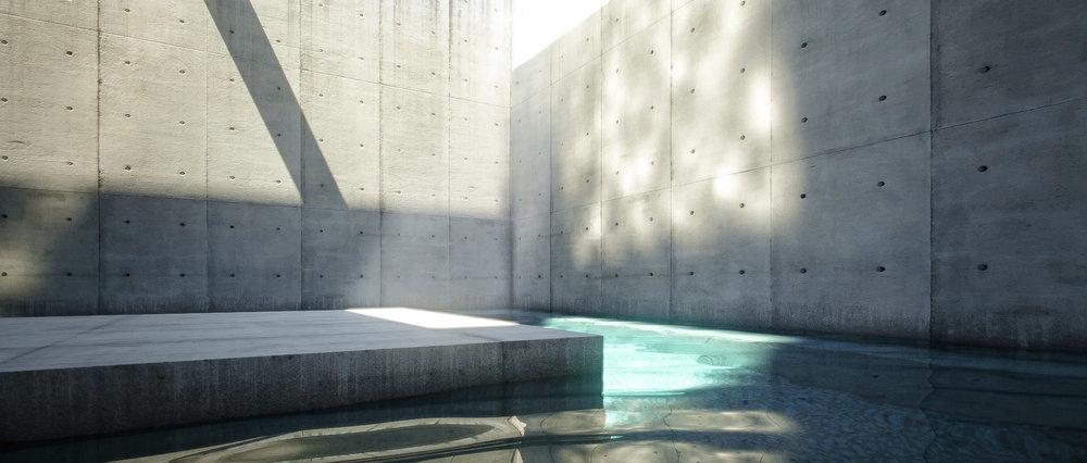Water Element Room