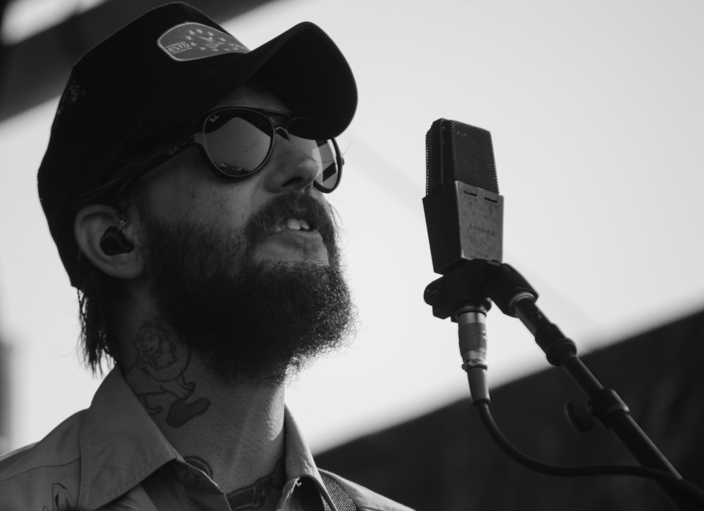 Band of Horses - 2014 Newport Folk Festival
