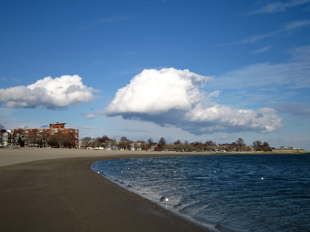 Carson Beach - South Boston