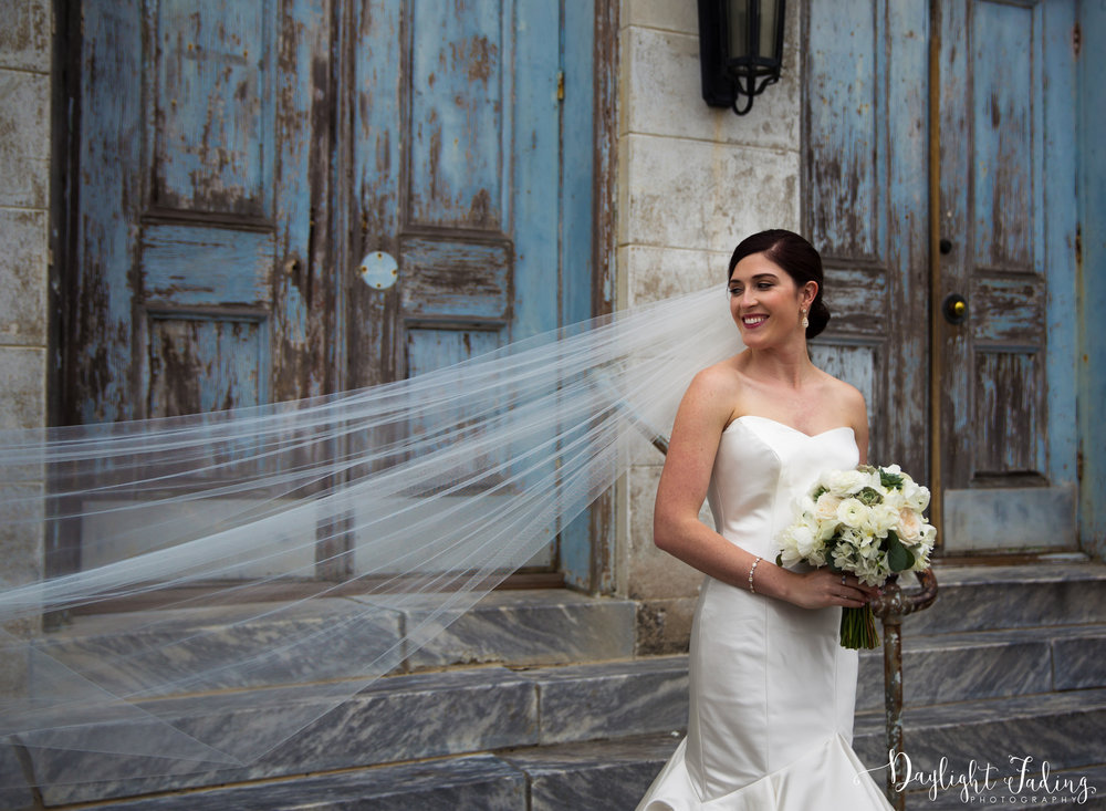 Marigny Opera House Wedding Photography New Orleans Louisiana - daylightfadingphotography.com