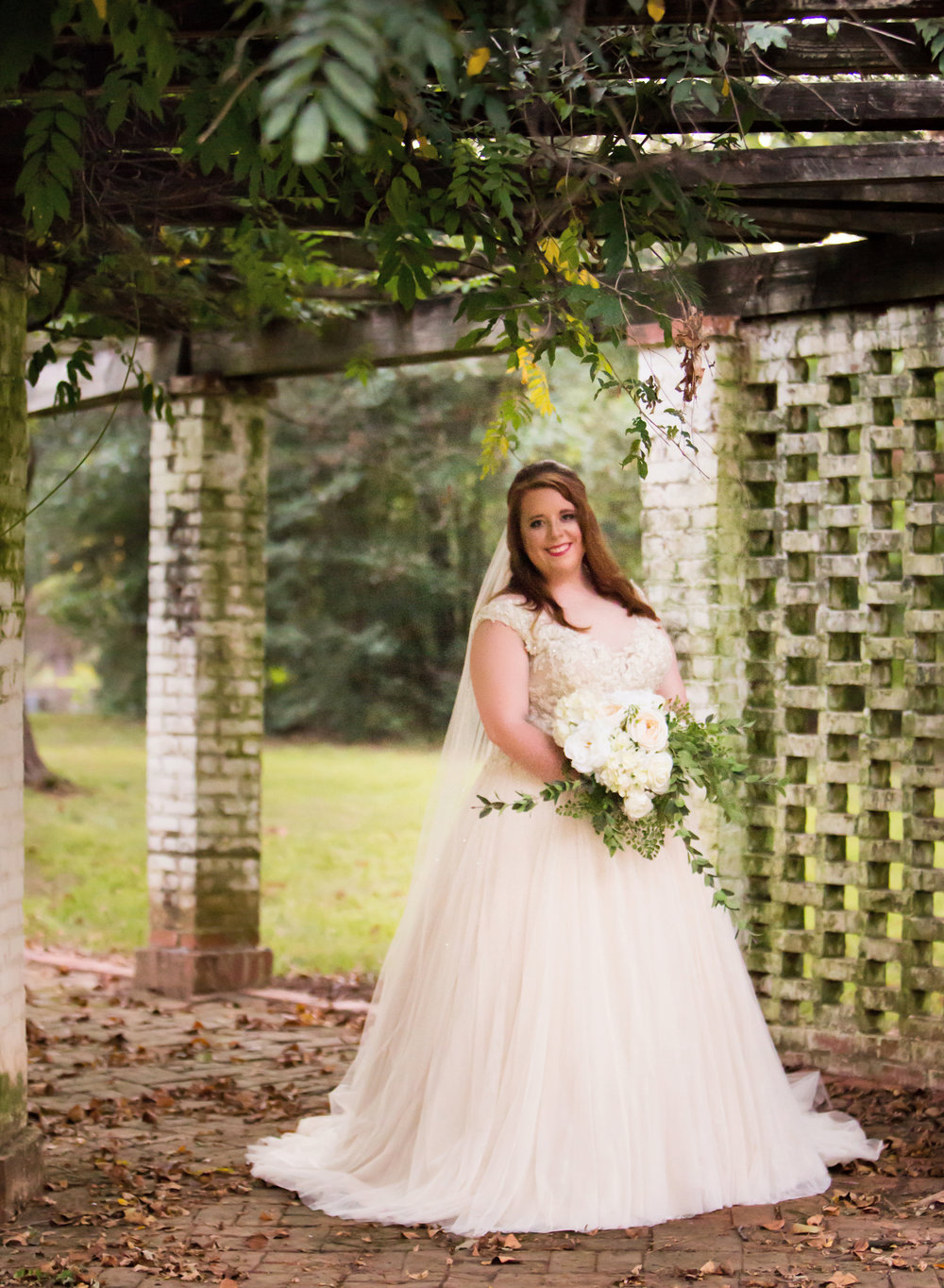 CedarCroft Plantation Wedding Venue