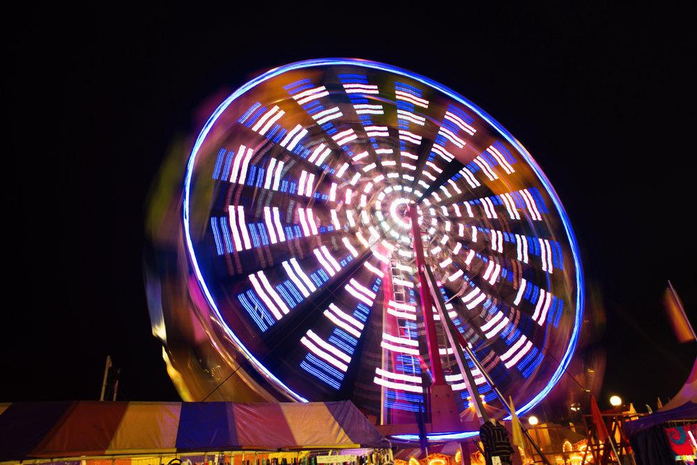 State Fair of Louisiana