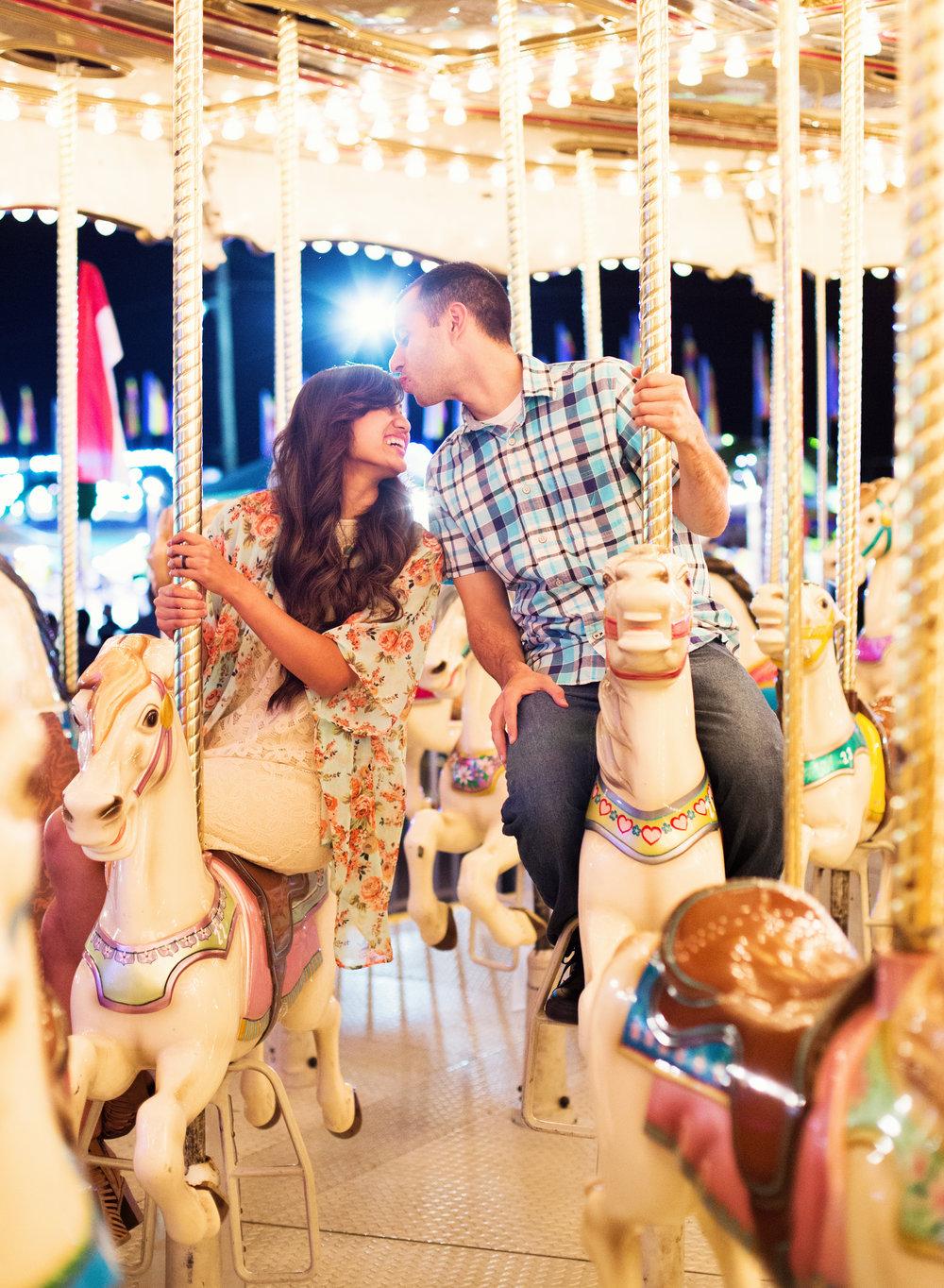 Shreveport Louisiana Engagement Photographer