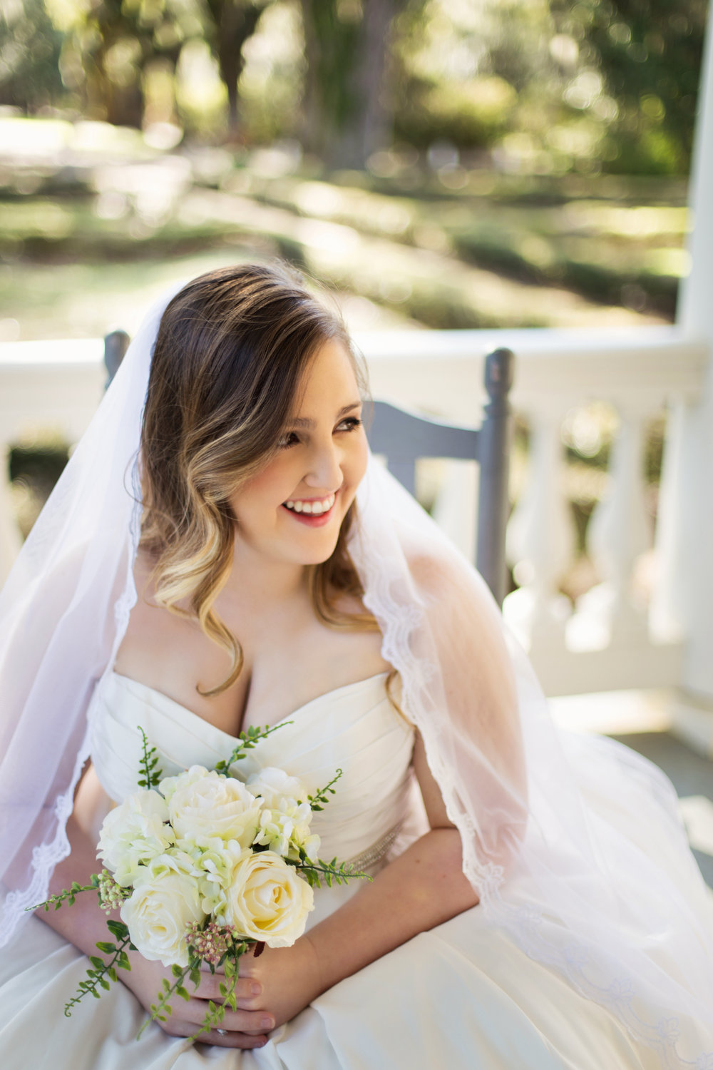 Shreveport Louisiana Bridal Photographers