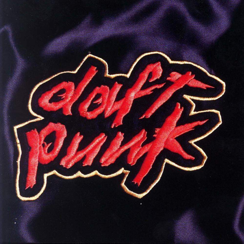 Daft punk homework zip