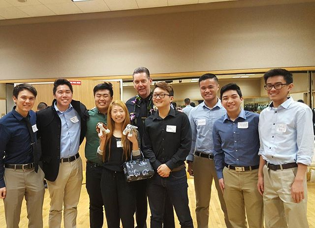Congratulations to JACL on your successful installation and thank you Chief David Maggard Jr. for your terrific speech! Tomo wouldn't be what it is without the support of the Japanese American Citizens League. #JACL #tomotuesday #japaneseamerican #uci