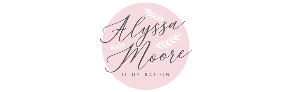 Alyssa Moore Illustration