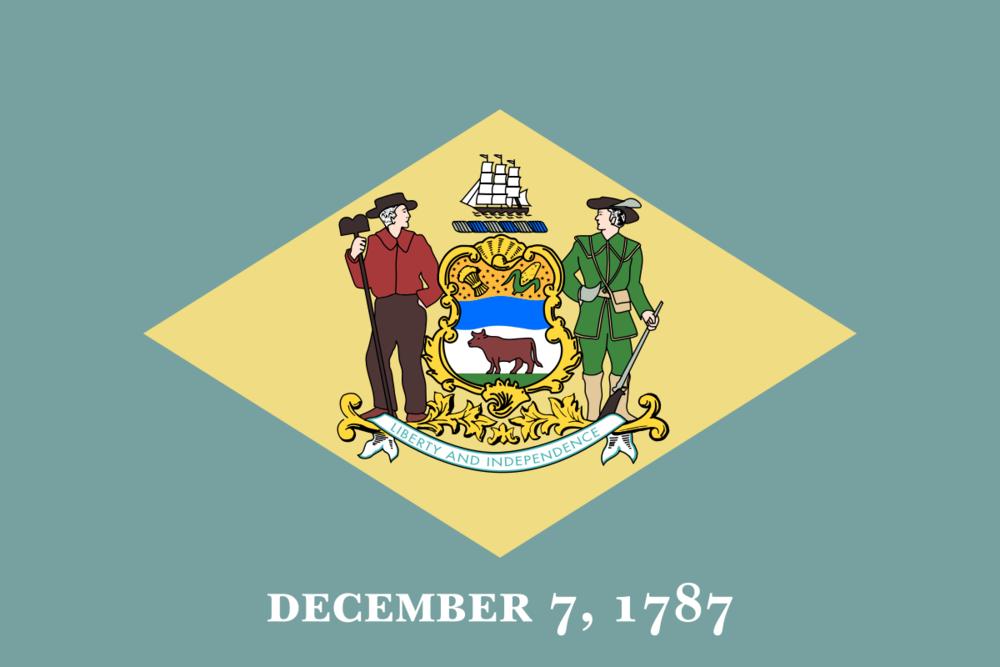 Billy 08 - Delaware