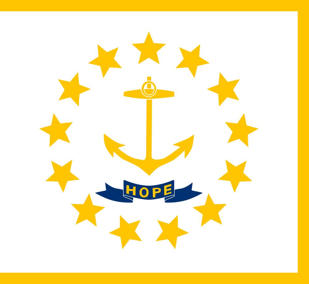 James 43 - Rhode Island