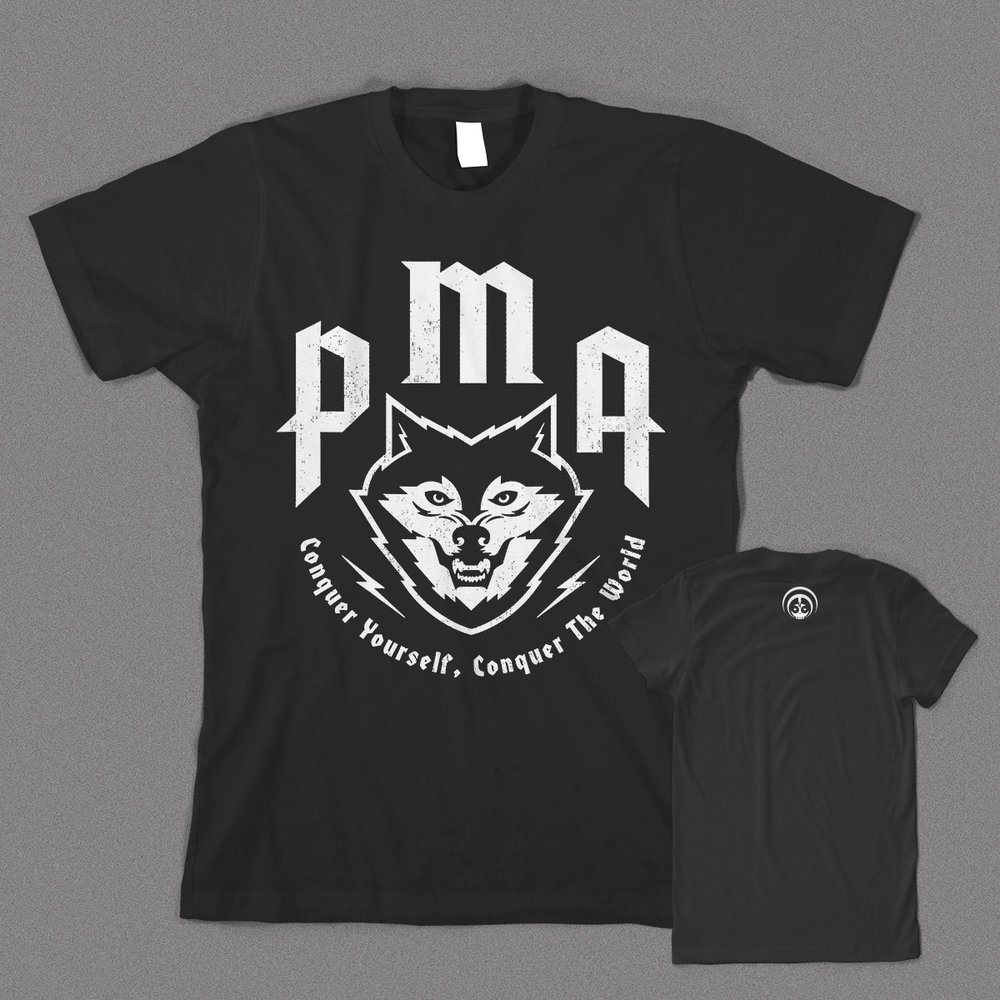 PMA - Men's Cut T-Shirt