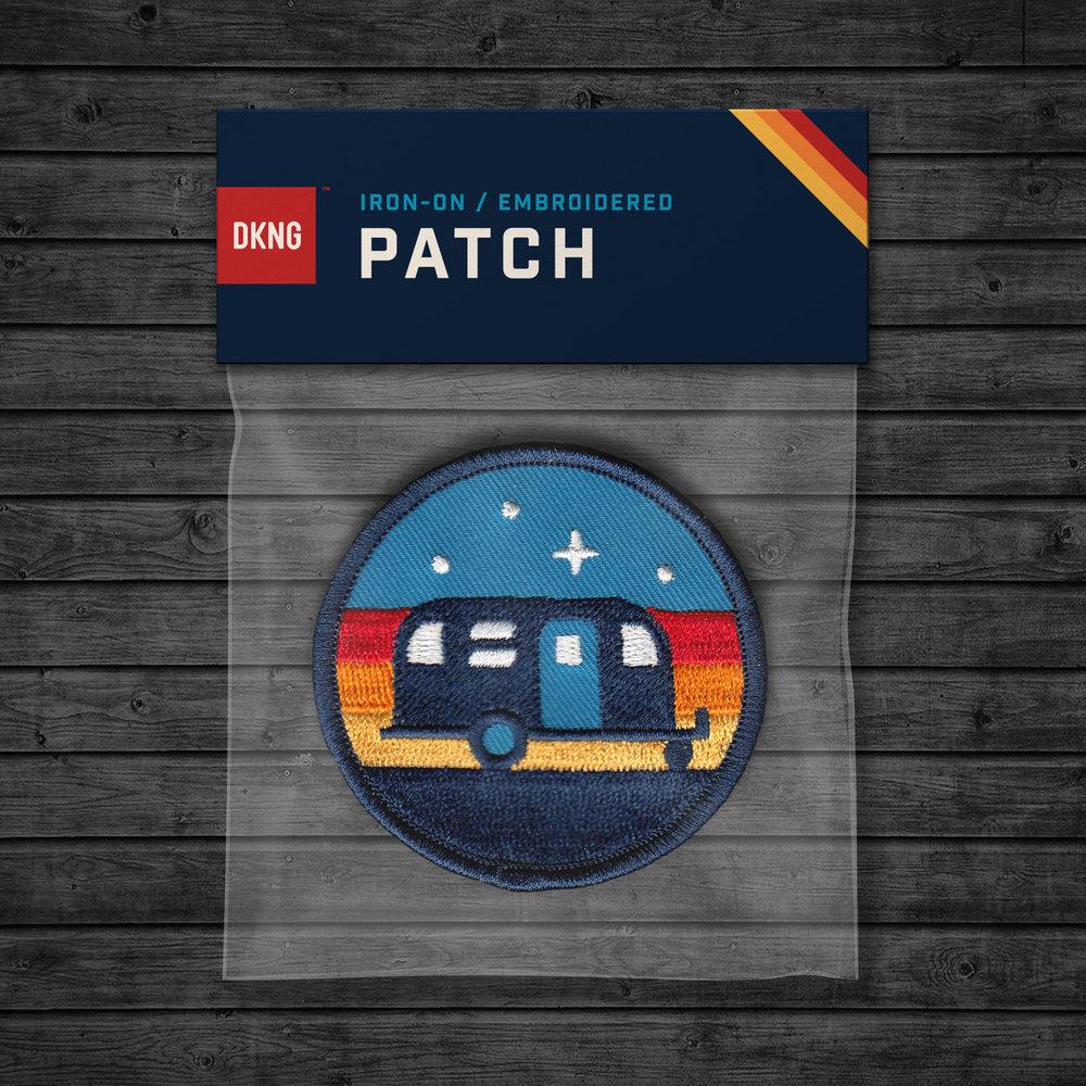 Camper Patch