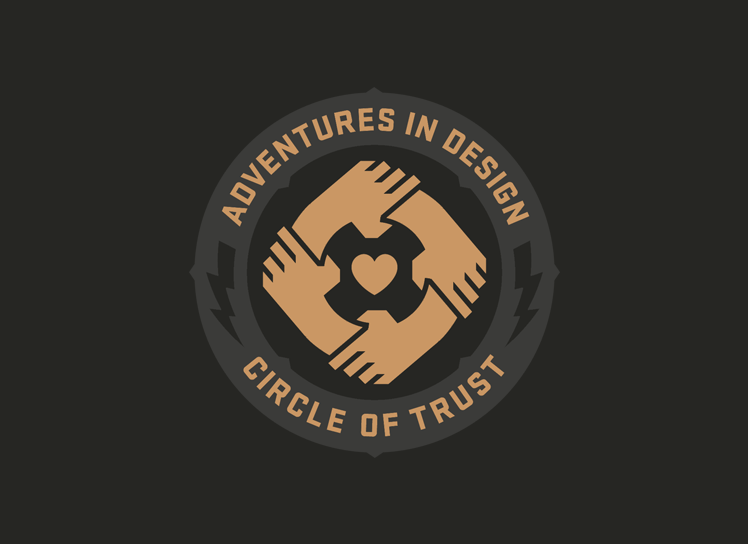 Get access to the entire archive by joining the Circle of Trust - Circle of Trust members enjoy access to the entire AID Network archive of 900+ episodes, an extra 20-60 minutes for every new episode release, special discounts in the AID store, conversation with other members, and more.