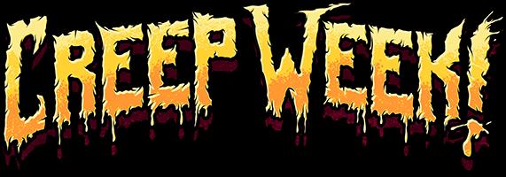 Creep Week on Adventures in Design