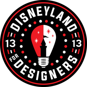 Disneyland for Designers Podcast
