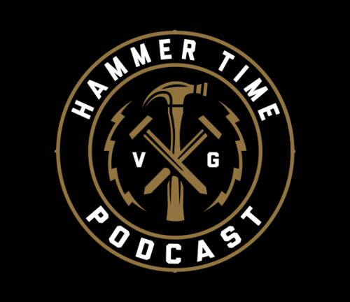 Violent Gentlemen's Hammer Time Podcast