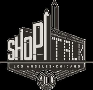 Shop Talk Podcast at Adventures in Design
