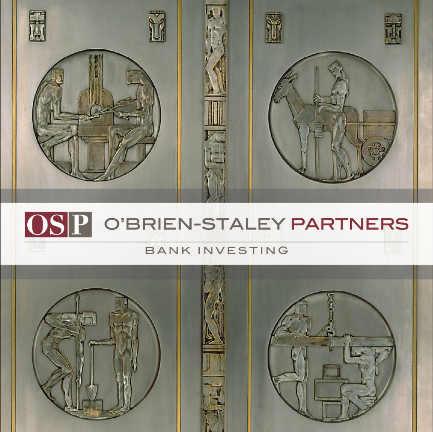 O'Brien-Staley Partners - Bank Investing