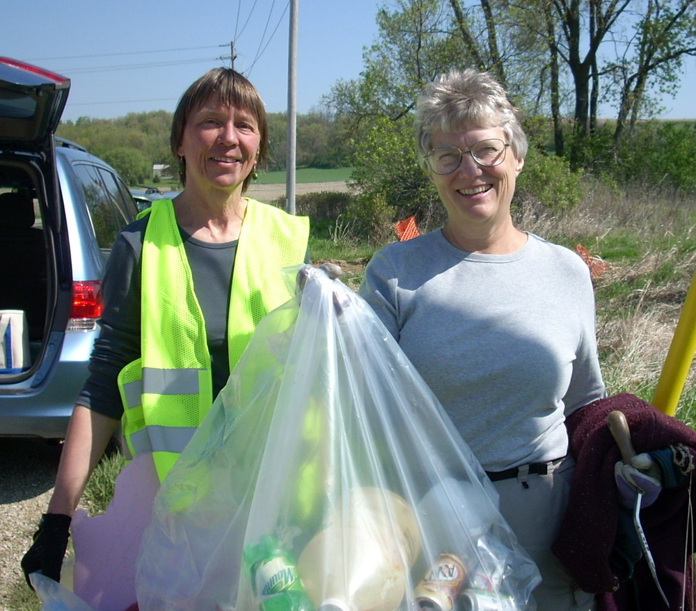 Highway Cleanup