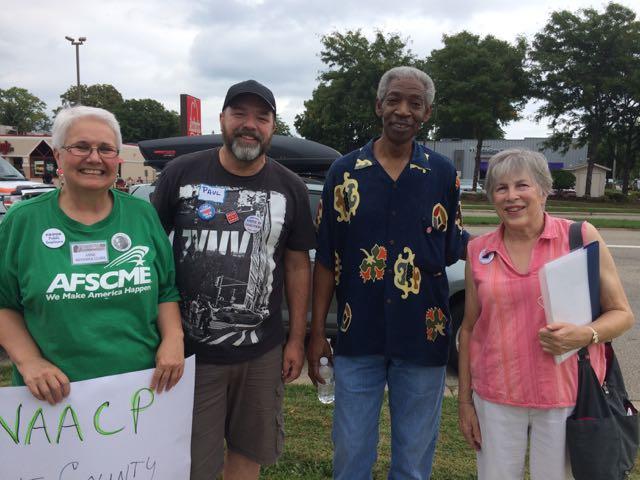 Dane County Voter ID Coalition