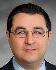 Josh Kaul, voter ID litigator with Perkins Coie.