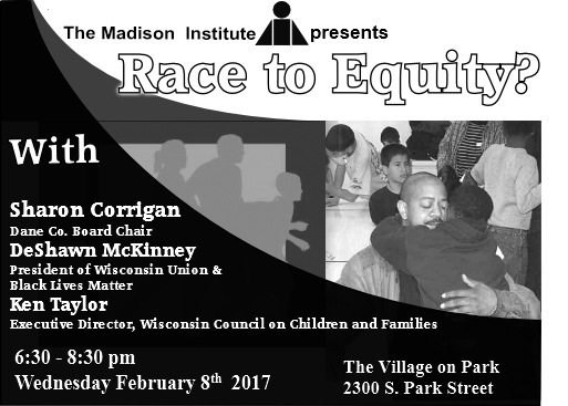 RacetoEquity?