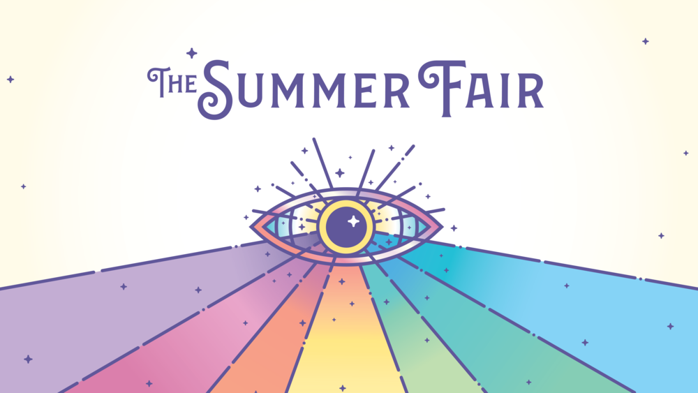 The Summer Fair