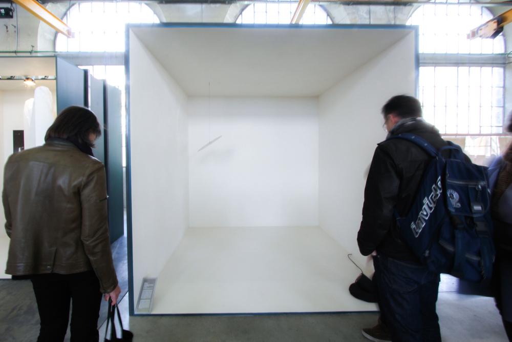 StellaatArtifact#H.Cité du Design.Biennale Design Saint Étienne.image ©futurecrafter